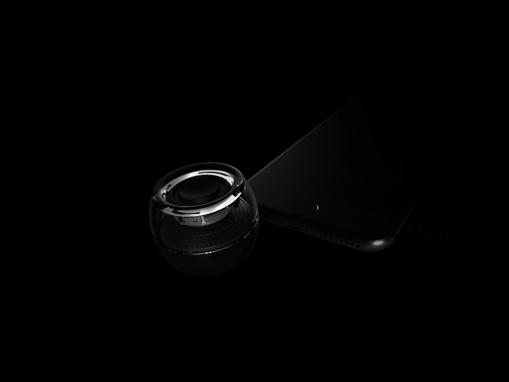 smartphone loudspeaker